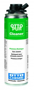 OttoPUR Cleaner, 500 ml Dose